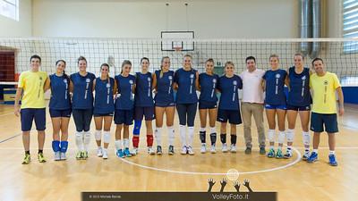 Stagione 2013-14 [Serie B1F]