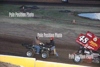 West Texas Raceway  4.13.18