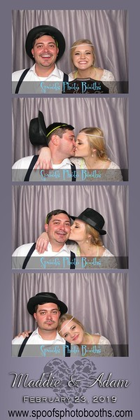 Maddie + Adam | Free Downloads