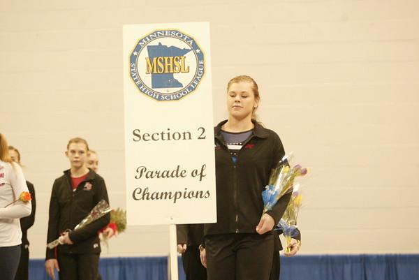 Watertown-Mayer Gymnastics
