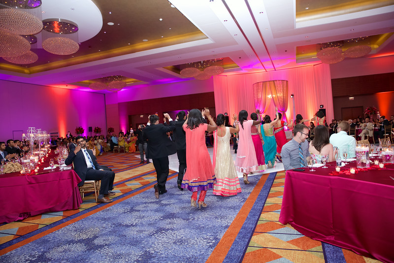 Le Cape Weddings - Indian Wedding - Day 4 - Megan and Karthik Reception 5.jpg