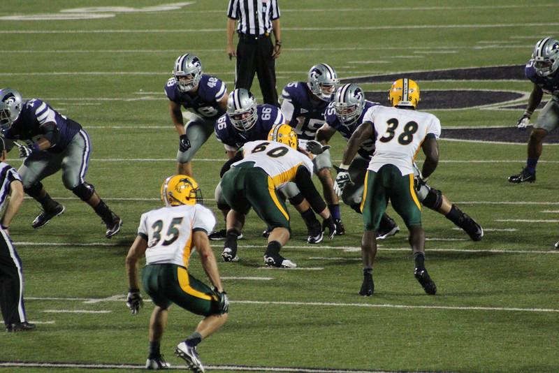2013 Bison Football - Kansas State 538.JPG