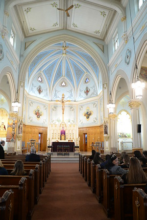 Jared & Amy  Silva Weds from Our Lady of the Rosary Church
