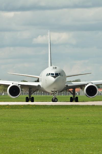 RAF Mildenhall : 11th May