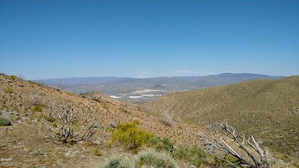Trail Ride 150509