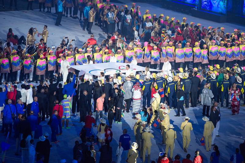 Rio Olympics 05.08.2016 Christian Valtanen _CV42629-2
