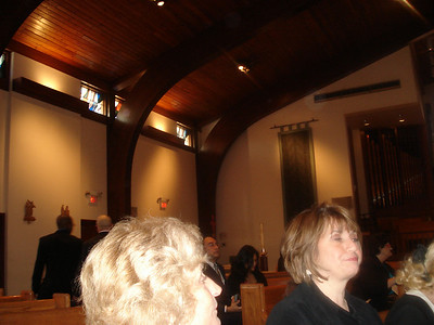 Toni's Wedding November 2009