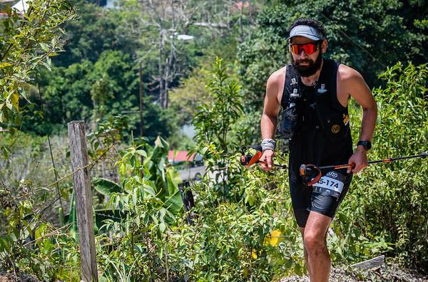 Pozuzo Trail