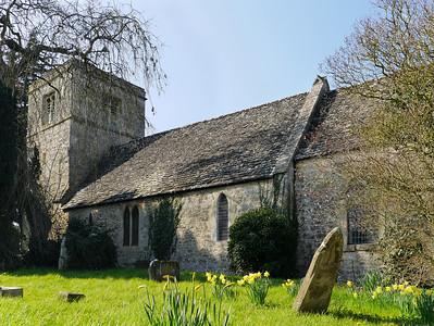 South Hinksey (1 Church)