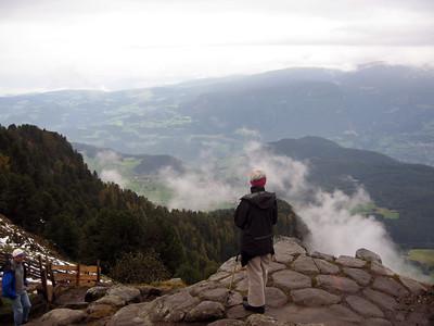Alpi di Siusi, Dolomites, Italy
