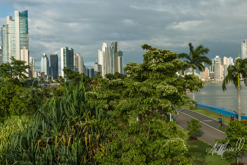 Panama City, Panama´