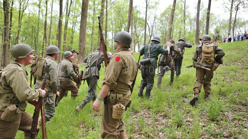 MOH Grove WWII Re-enactment May 2018 (1320).JPG