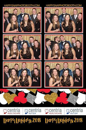 Centria Holiday Party  12/15/18