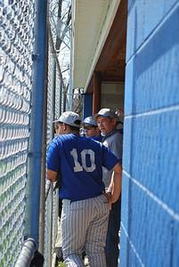 Baseball v. Gary Lew Wallace - April 10, 2010