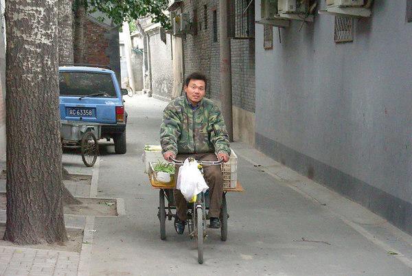 China - Beijing - 2006
