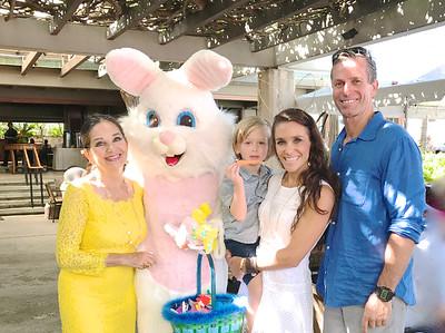 2017 Easter  Sunday Brunch 4-16-2017