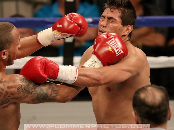 7/17/2015 Rob Brant vs Ernesto Berrospe