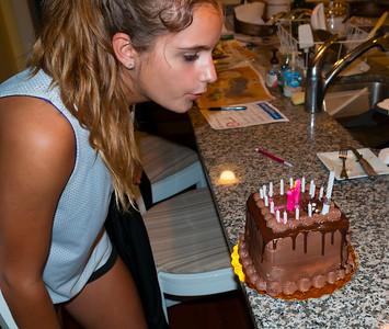 Nicole Birthday 2017