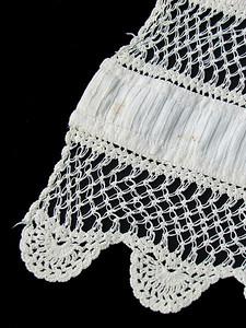 Vintage aprons, fabric, linens & needlework
