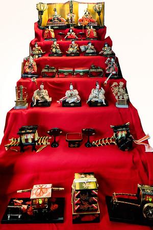 Hina Matsuri Collection