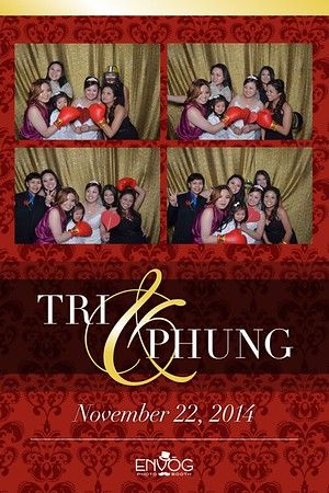 Tri & Phung (prints)