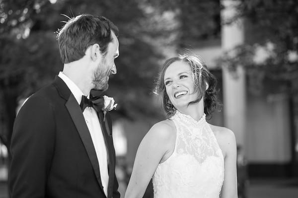 Dacey & Alex: Married