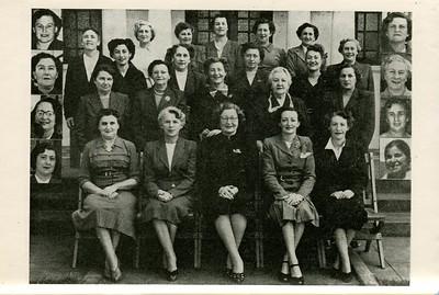 Worcester Jewish golden jubilee year book 1903 - 1953