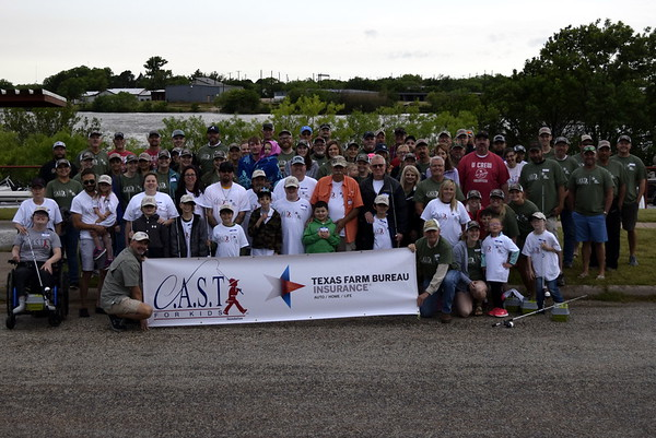 2019 C.A.S.T. for kids