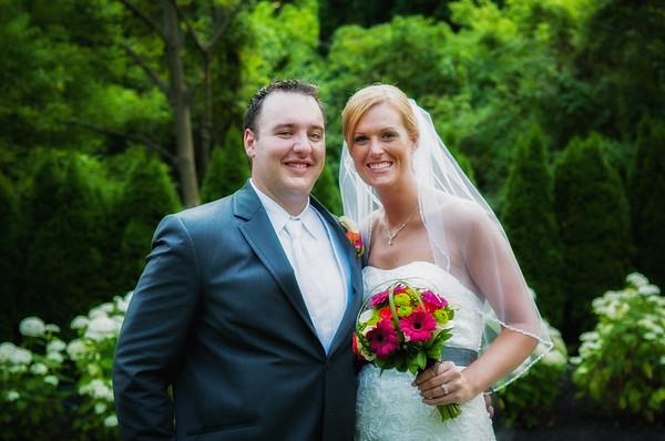 Brynn and Jason-Wedding
