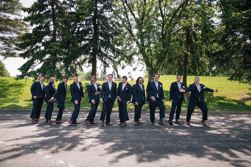 LeCapeWeddings Chicago Photographer - Renu and Ryan - Hilton Oakbrook Hills Indian Wedding -  214.jpg