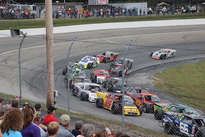 PASS Modified's @ WMMP 8-31-2013