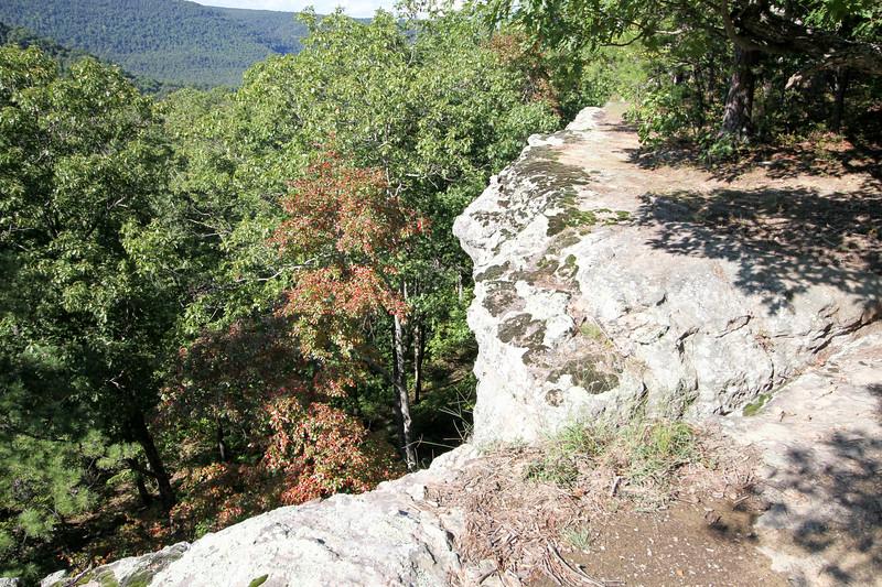 20160918-Ponca Arkansas - Hideout Hollow Trail-10.jpg