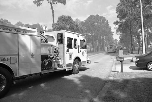 10-30-2011 Brushfire
