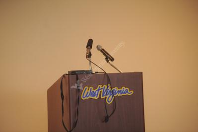 26061 Reception/Mickey Furfari Distinguished West Virginian Award