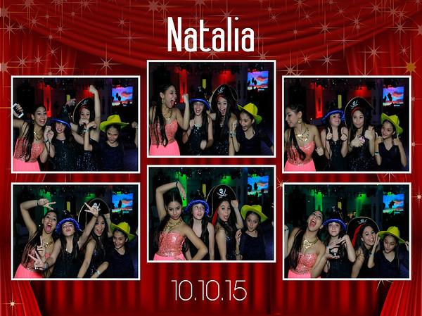 15 Natalia