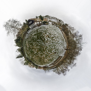 Planet Skovhuset