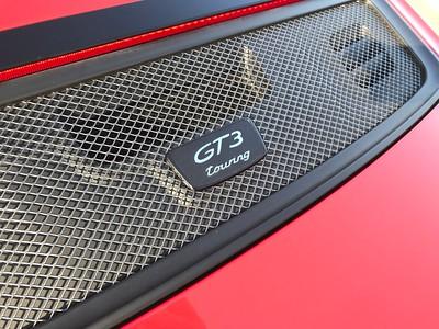 Porsche RS Track Day 2020 - Oulton Park