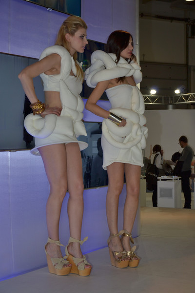 Samsung Fashion Event 2012