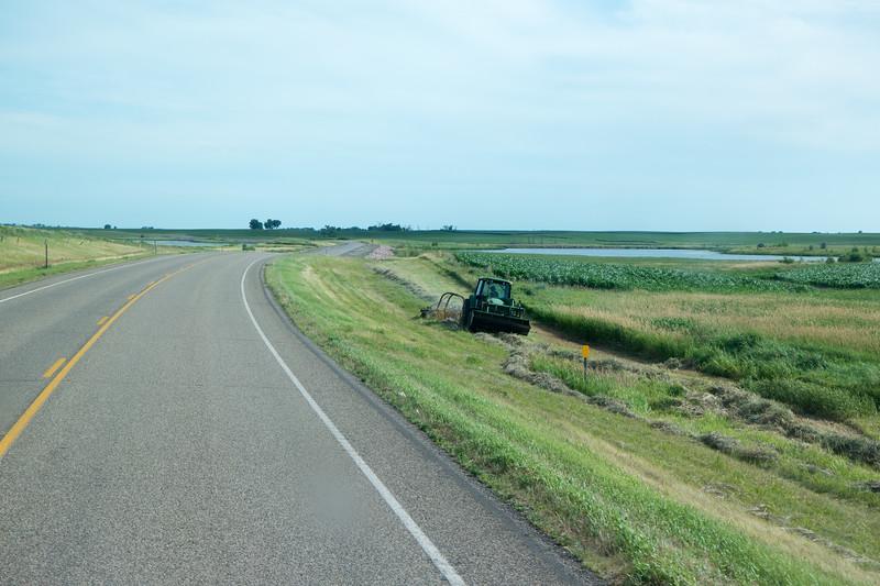 Eastern South Dakota