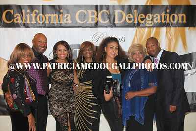 CBC California Delegation Party & VIP Reception   2014