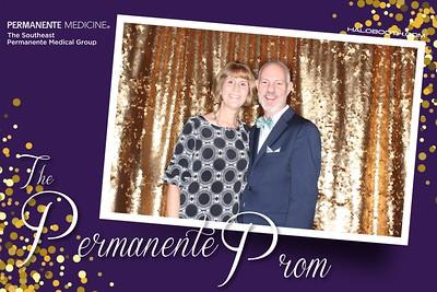 The Permanente Prom