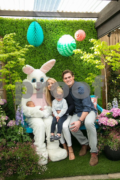 Easter Bunny 2016