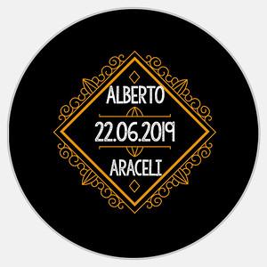 Alberto & Araceli