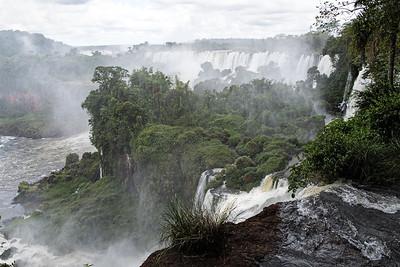 Iguazu Falls 2017