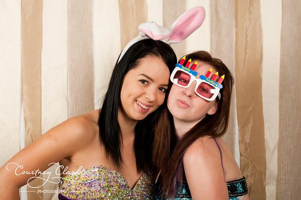 Victoria Prom Expo 2011 | Photobooth