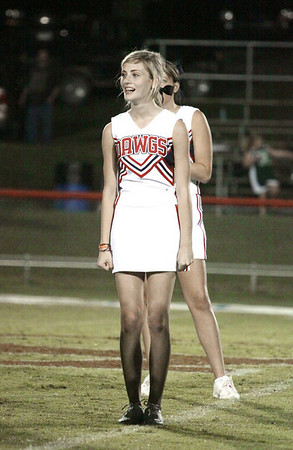 Cheerleaders 9.17.2010