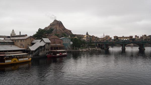 Disneyland Resort, Tokyo Disneyland, Tokyo Disney Sea, Tokyo Disney Resort, Tokyo DisneySea, Tokyo, Disney, Mysterious Island, Mount Prometheus