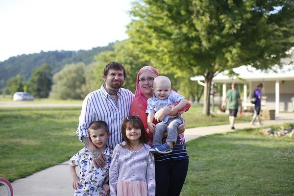 Family 4 Wednesday/Thursday
