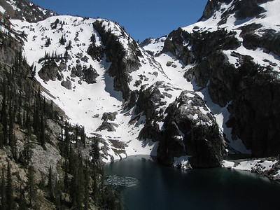 Goat Lake_July 3 2010