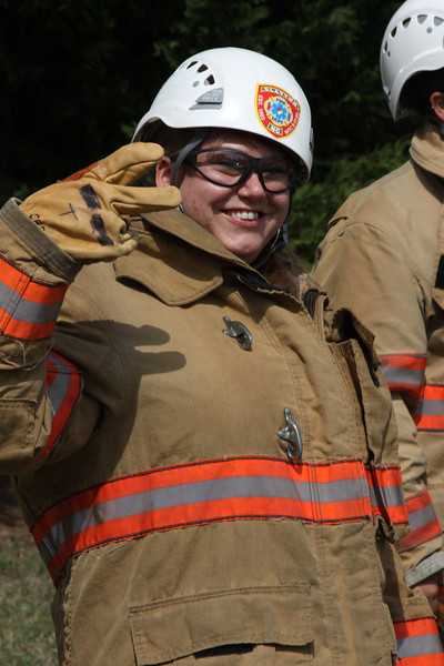 Rescue Scene Management 2012
